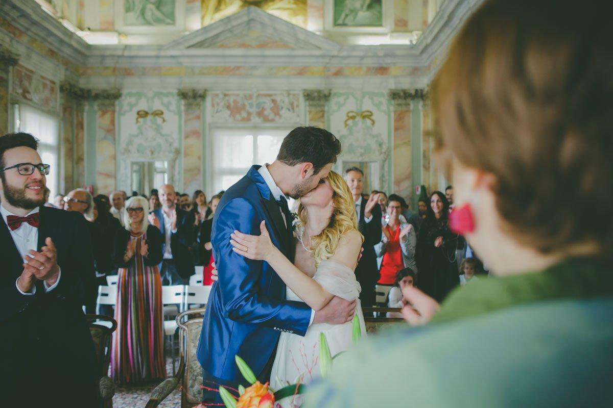 Matrimonio a Bassano del Grappa ♥ Martina & Giovanni – 061