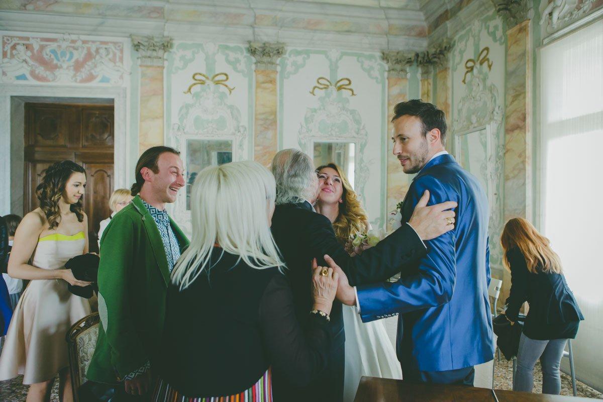 Matrimonio a Bassano del Grappa ♥ Martina & Giovanni – 064