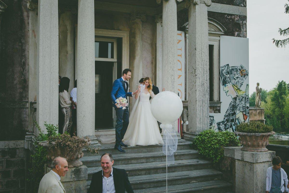 Matrimonio a Bassano del Grappa ♥ Martina & Giovanni – 066