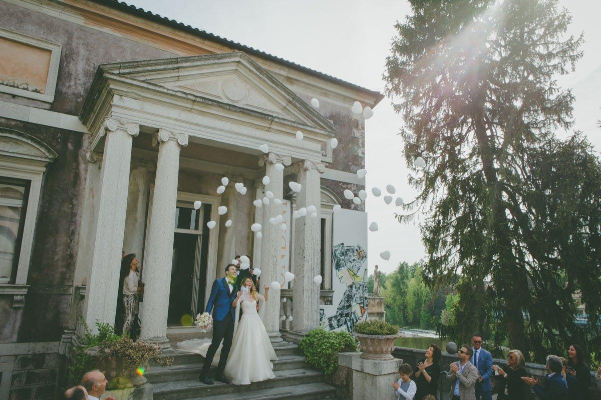 Matrimonio a Bassano del Grappa ♥ Martina & Giovanni – 067
