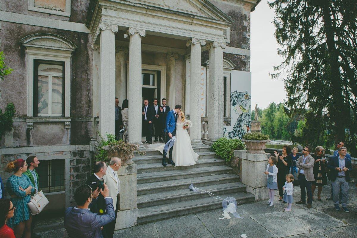 Matrimonio a Bassano del Grappa ♥ Martina & Giovanni – 068