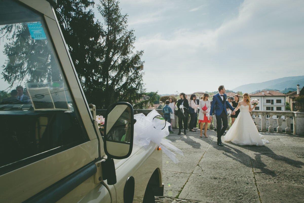 Matrimonio a Bassano del Grappa ♥ Martina & Giovanni – 069