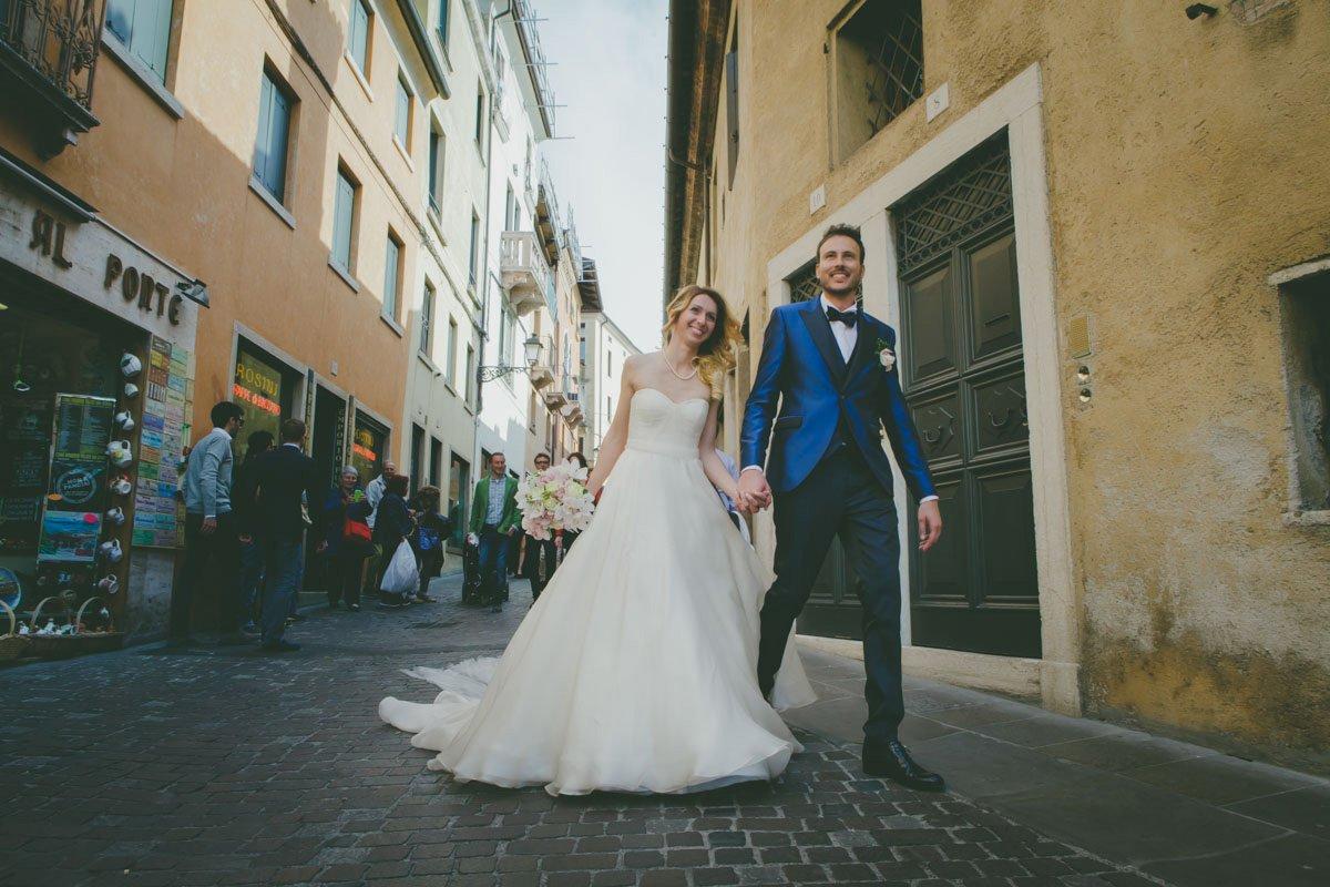Matrimonio a Bassano del Grappa ♥ Martina & Giovanni – 070