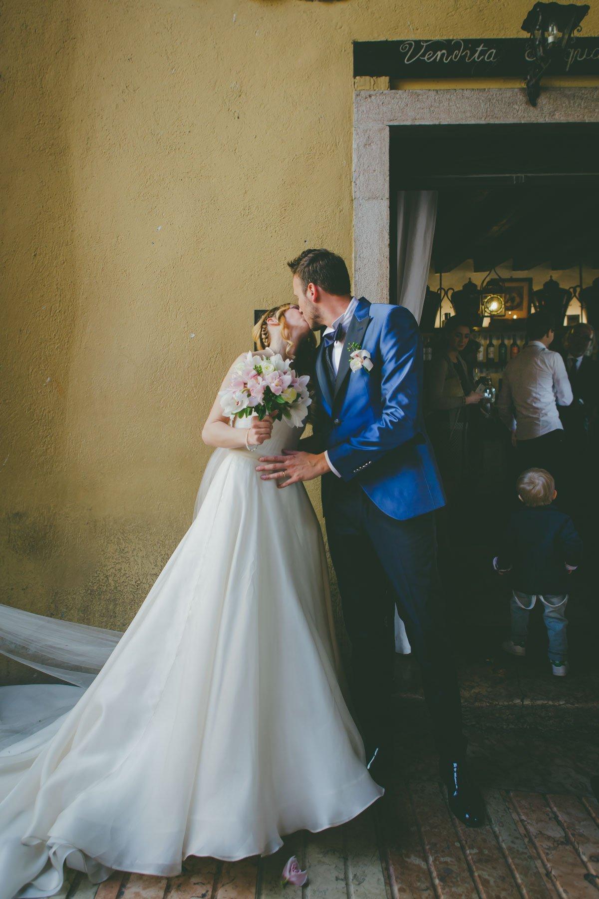 Matrimonio a Bassano del Grappa ♥ Martina & Giovanni – 071