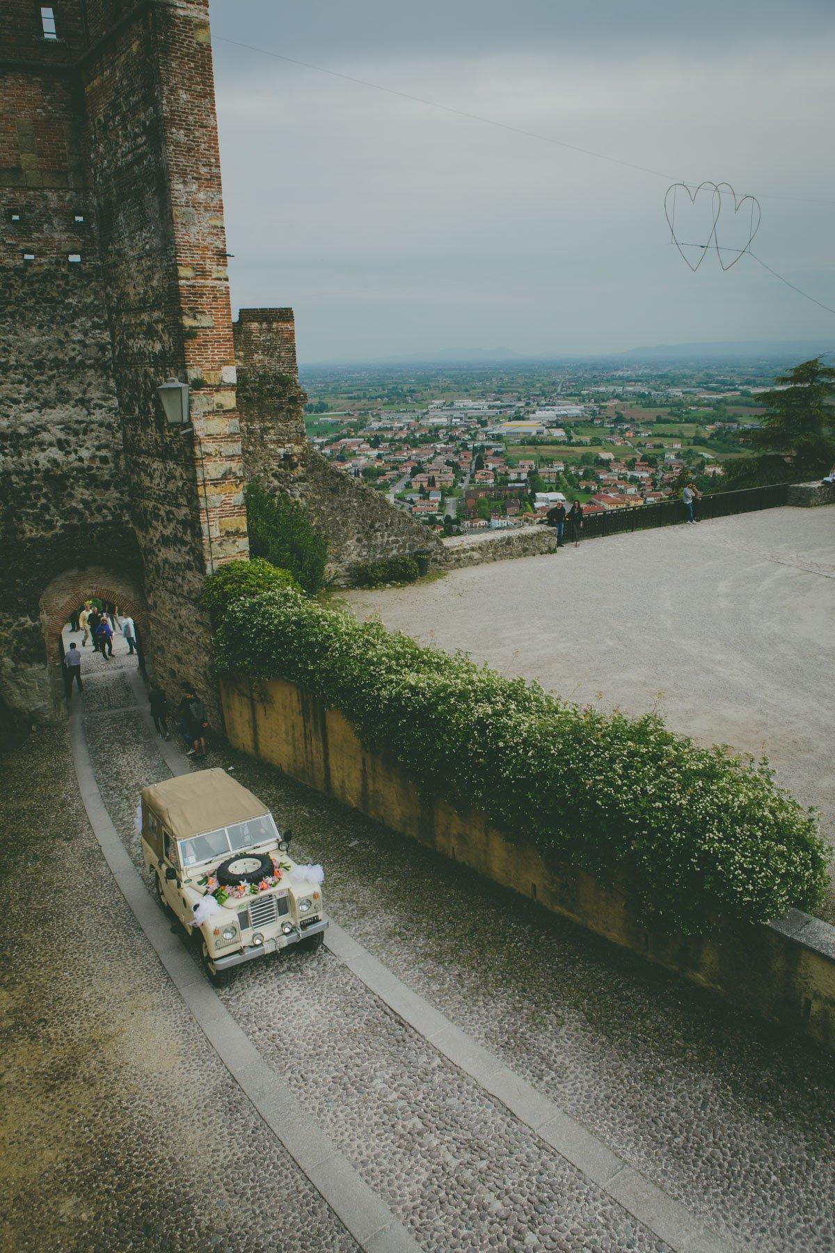 Matrimonio a Bassano del Grappa ♥ Martina & Giovanni – 087