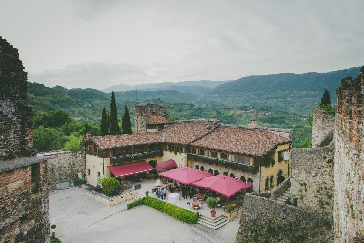 Matrimonio a Bassano del Grappa ♥ Martina & Giovanni – 090