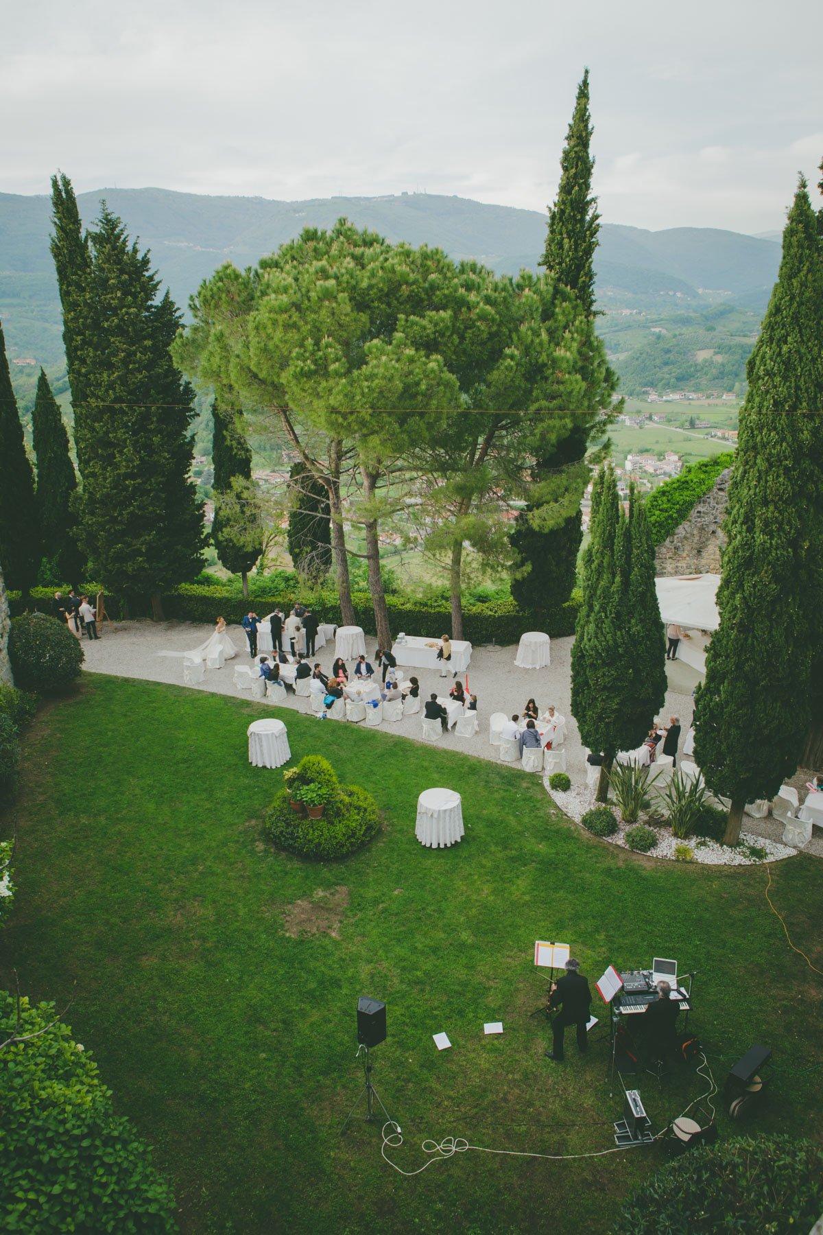 Matrimonio a Bassano del Grappa ♥ Martina & Giovanni – 091