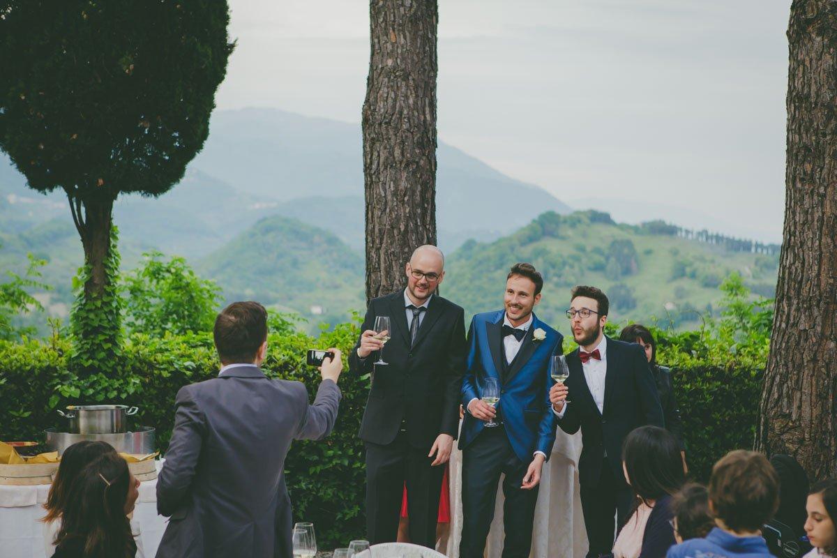Matrimonio a Bassano del Grappa ♥ Martina & Giovanni – 094