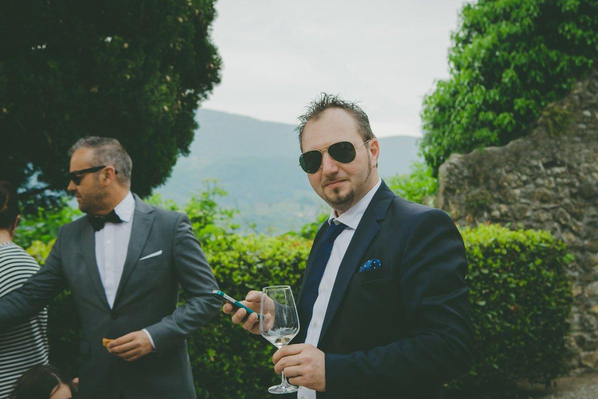 Matrimonio a Bassano del Grappa ♥ Martina & Giovanni – 097