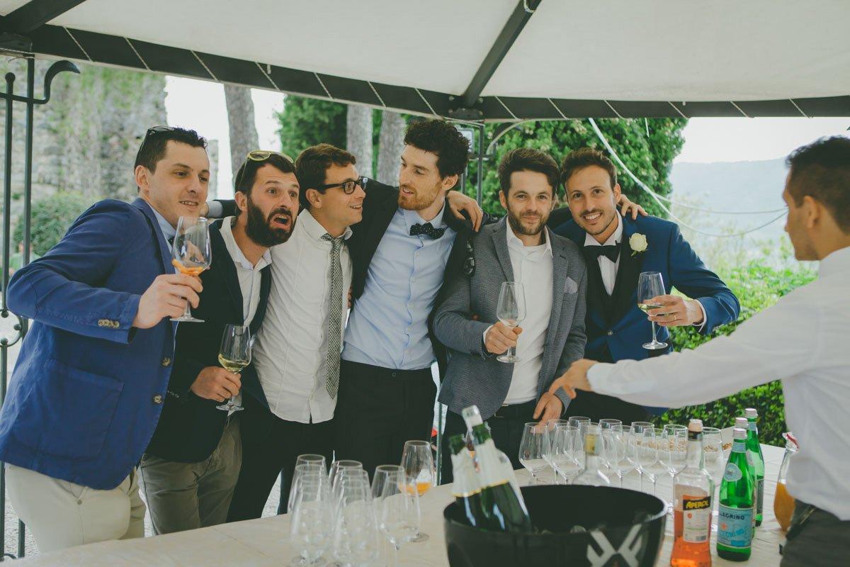 Matrimonio a Bassano del Grappa ♥ Martina & Giovanni – 099