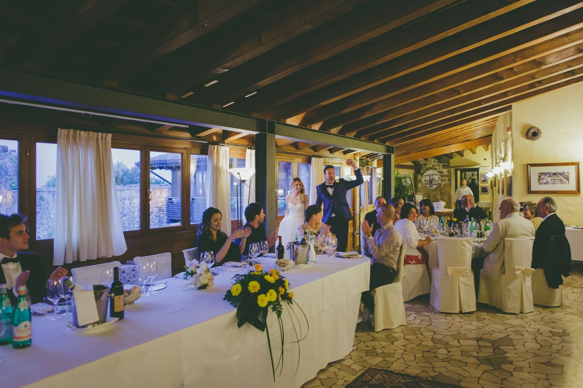 Matrimonio a Bassano del Grappa ♥ Martina & Giovanni – 109