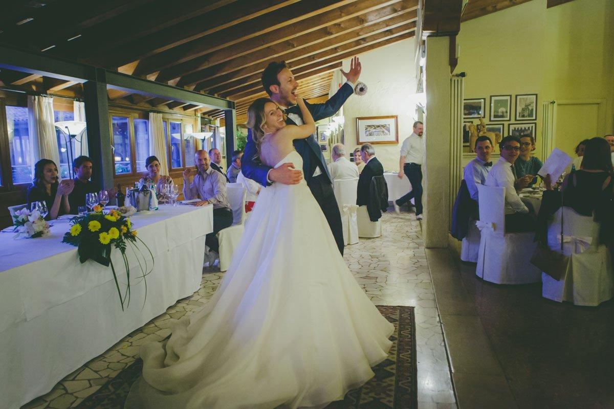 Matrimonio a Bassano del Grappa ♥ Martina & Giovanni – 110