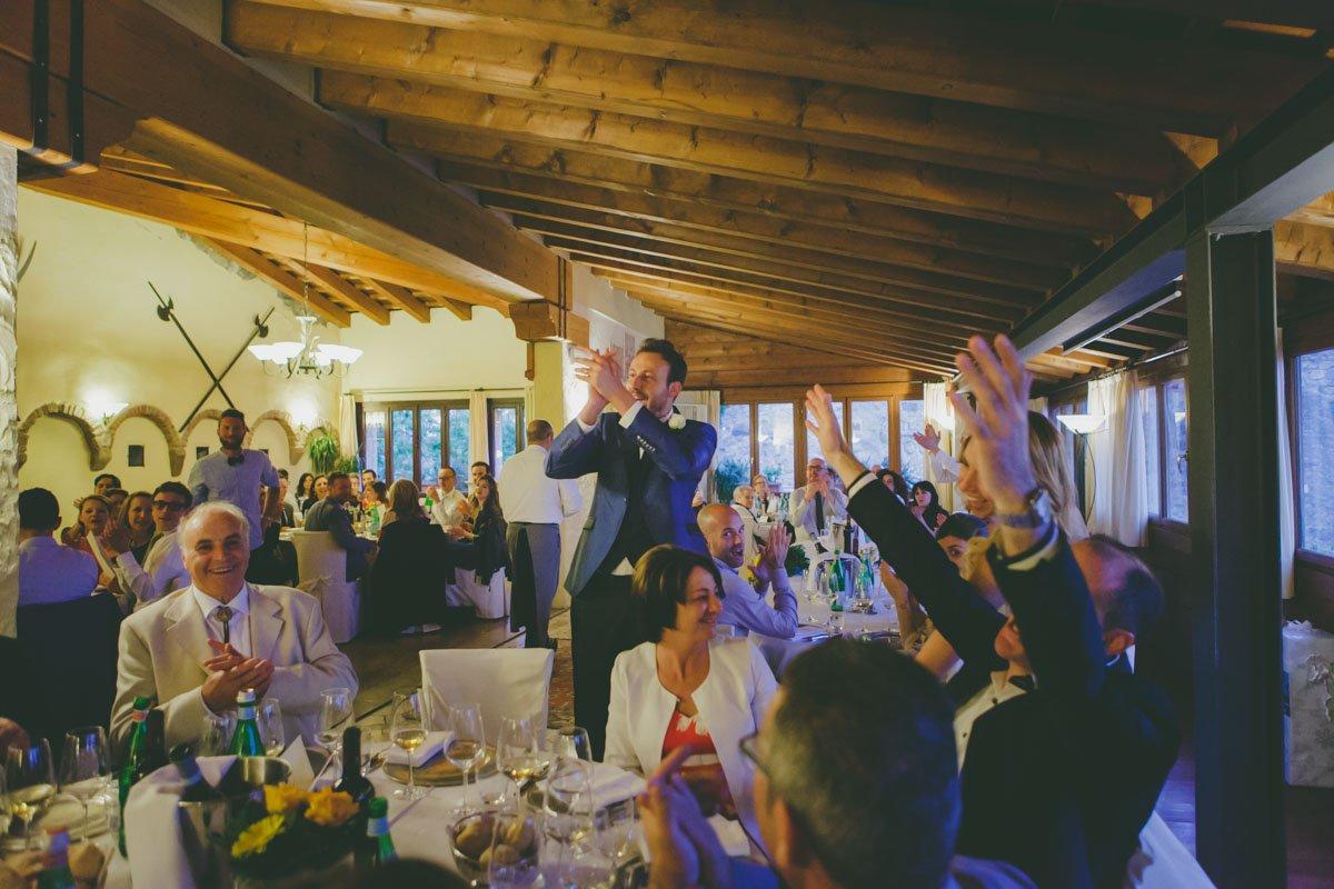 Matrimonio a Bassano del Grappa ♥ Martina & Giovanni – 111