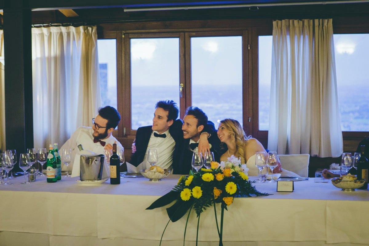 Matrimonio a Bassano del Grappa ♥ Martina & Giovanni – 113