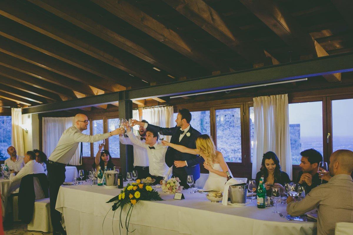 Matrimonio a Bassano del Grappa ♥ Martina & Giovanni – 114