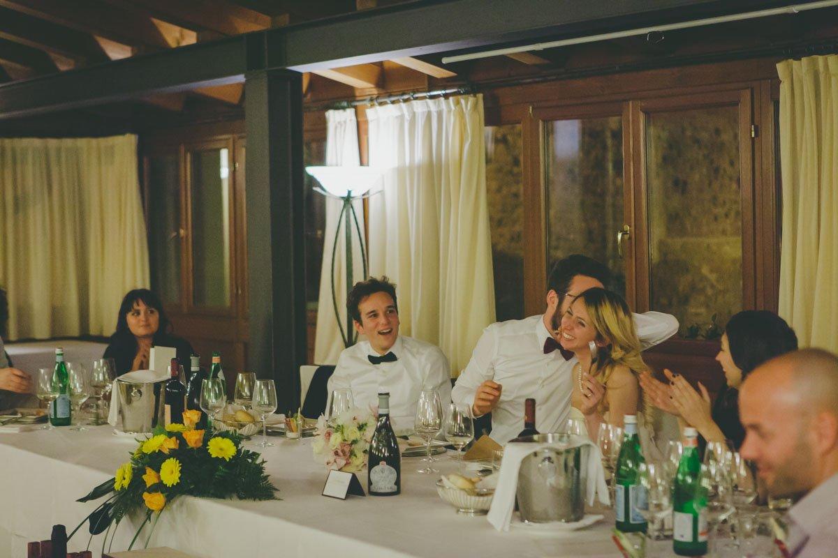 Matrimonio a Bassano del Grappa ♥ Martina & Giovanni – 115