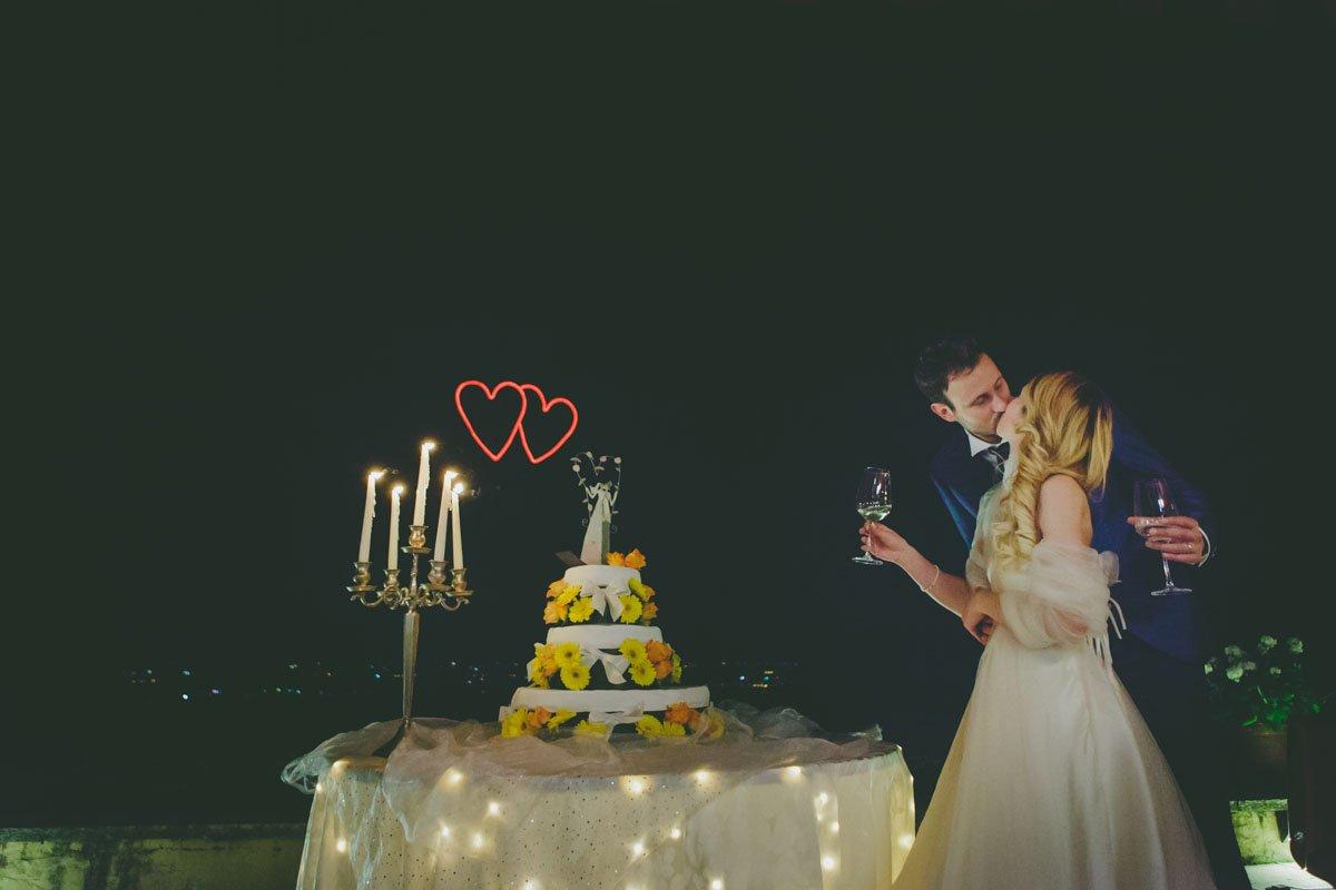Matrimonio a Bassano del Grappa ♥ Martina & Giovanni – 117