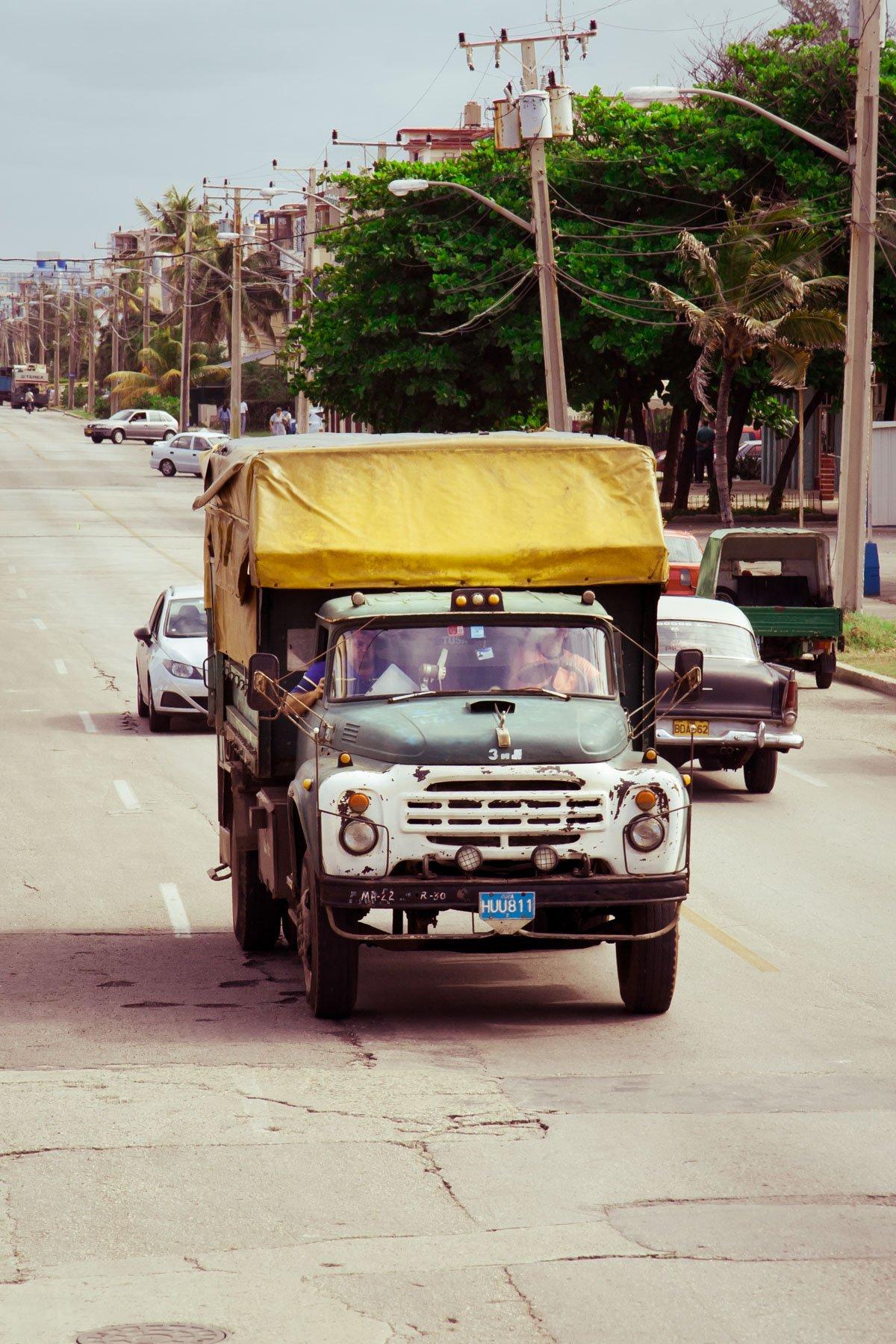 Reportage Viaggio Cuba – 014