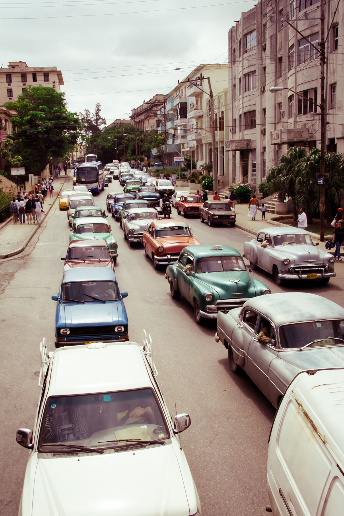 Reportage Viaggio Cuba – 019