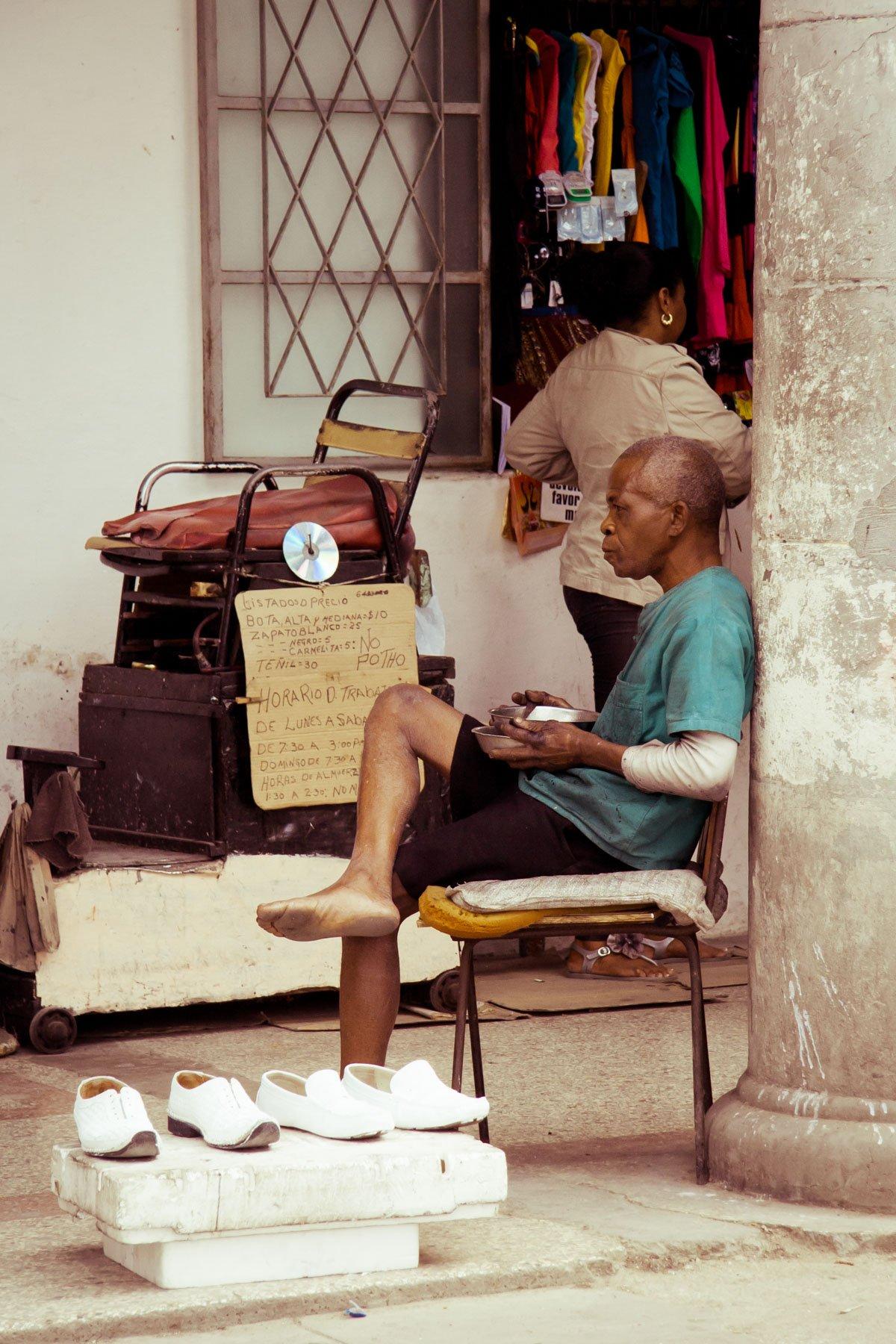 Reportage Viaggio Cuba – 033