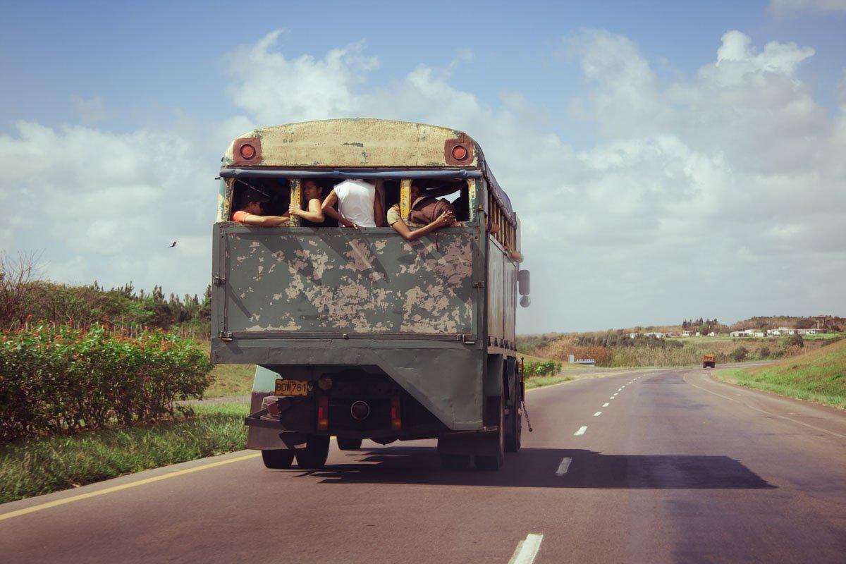 Reportage Viaggio Cuba – 046