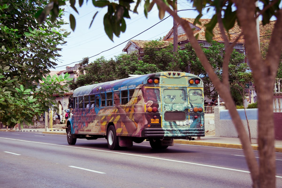 Reportage Viaggio Cuba – 146