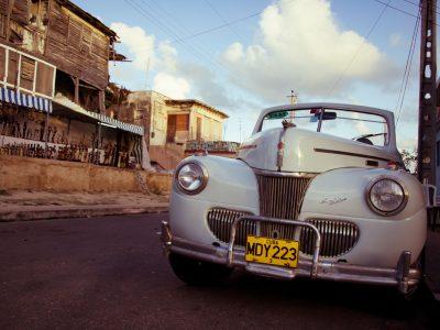 Reportage Viaggio Cuba