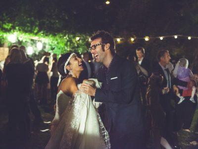 Chiara & Marco ♥ Rovigo Matrimonio Country Chic all'aperto