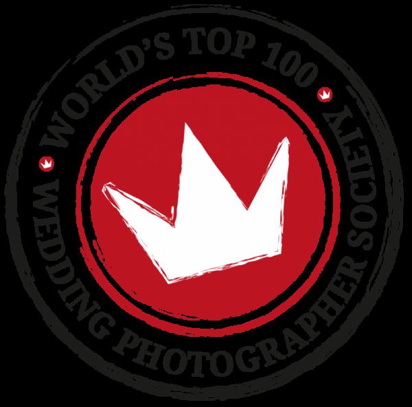 TOP100 best wedding photographers worldwide