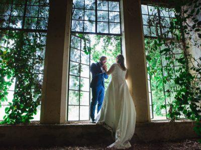 Fotografo Matrimonio Treviso Villa Calvi