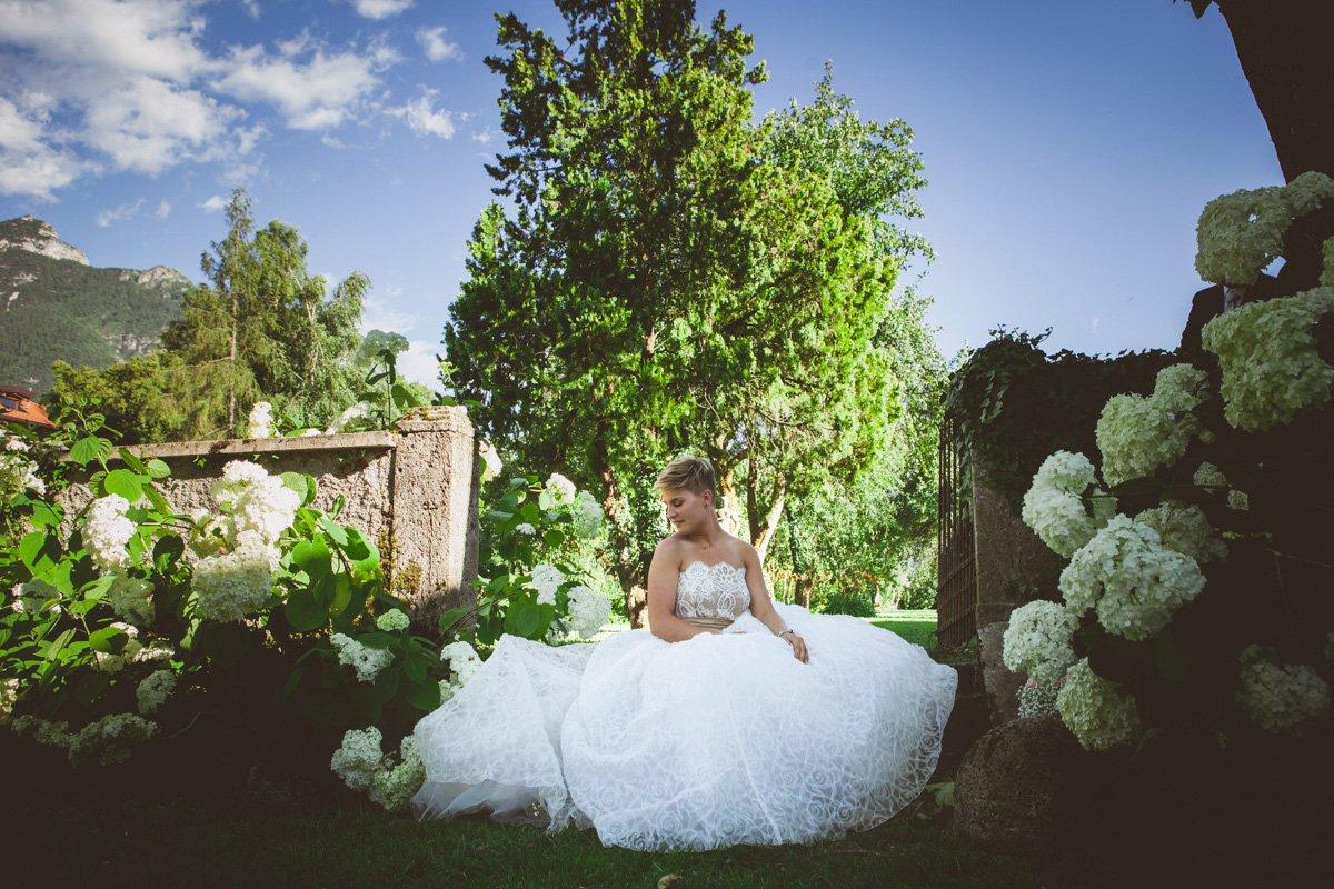 Foto Matrimonio Belluno Al Borgo