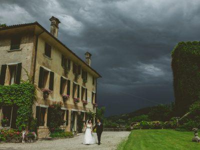 Villa Fabris - Guarnieri