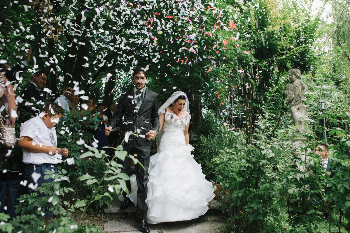Fotografo Matrimonio Treviso Parco Gambrinus Barbara Michel