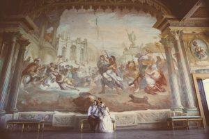 matrimonio in villa a treviso